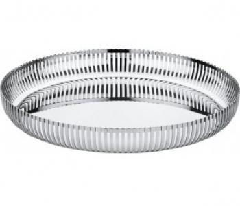 Vassoio acciaio inox pch04 32 vaccarino casalinghi - Casalinghi vendita on line ...